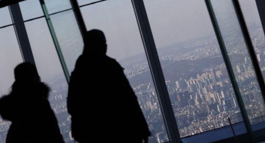 전국을 규제로 묶어도 오르는 집값…서울 아파트값, 5개월만에 최대폭 상승